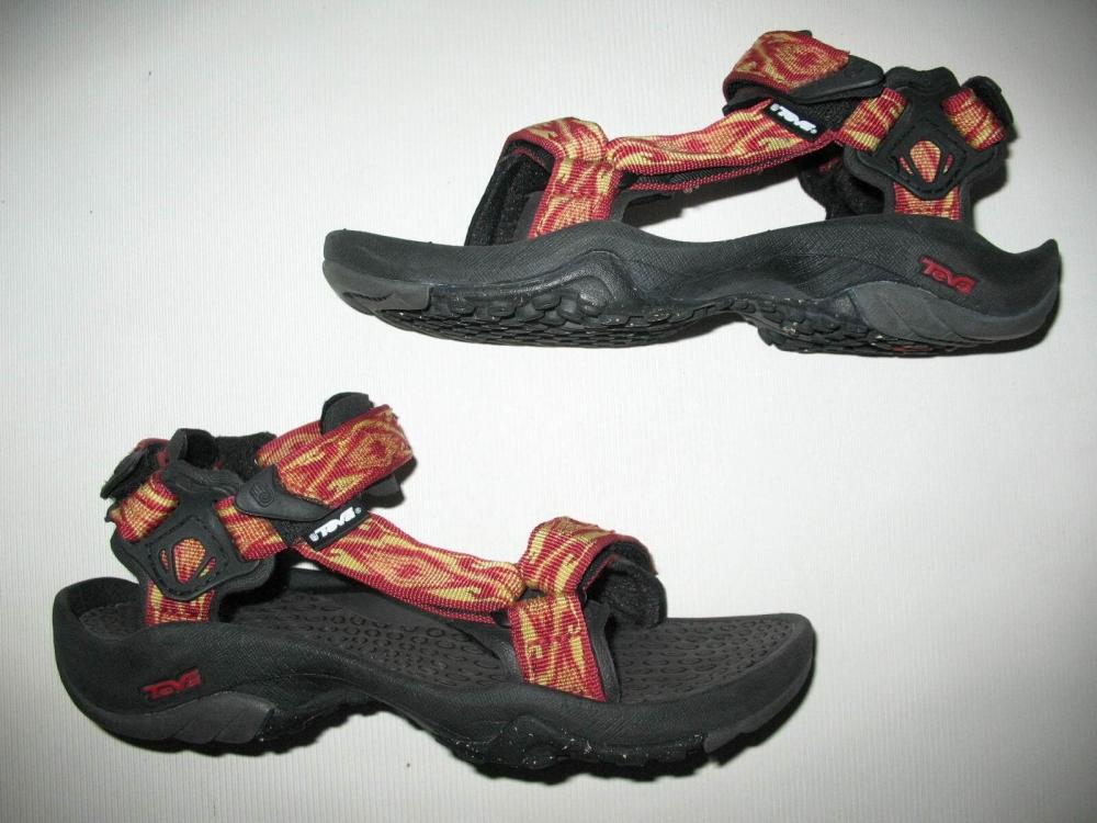 Сандалии TEVA Terra-Fi 2 sandal lady (размер UK6,5/US8/EU39(на стопу до 250mm)) - 4