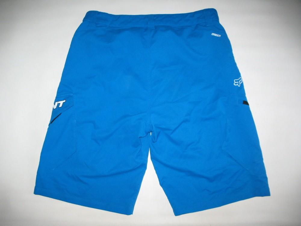 Велошорты FOX giant bike shorts (размер 36-XL) - 5