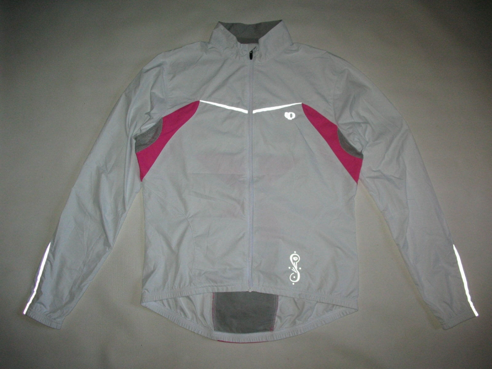 Куртка PEARL IZUMI run/cycling jacket lady (размер M) - 4