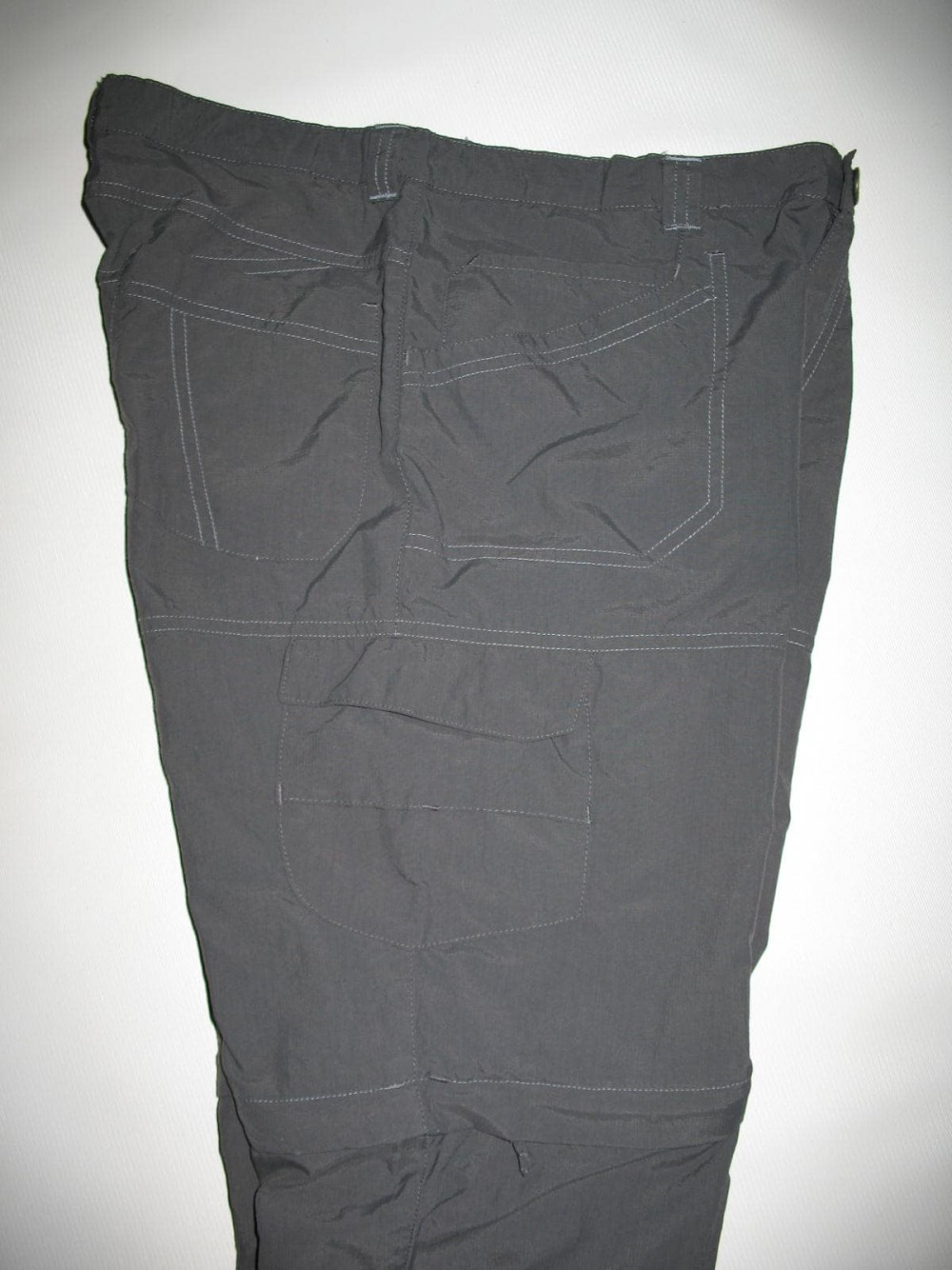 Штаны McKINLEY 2in1 pants lady (размер М) - 7