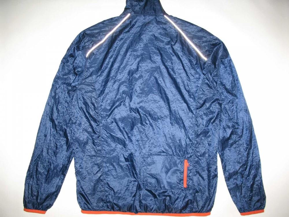 Куртка CRANE cycling-run ultralight jacket (размер 54-XL/XXL) - 1