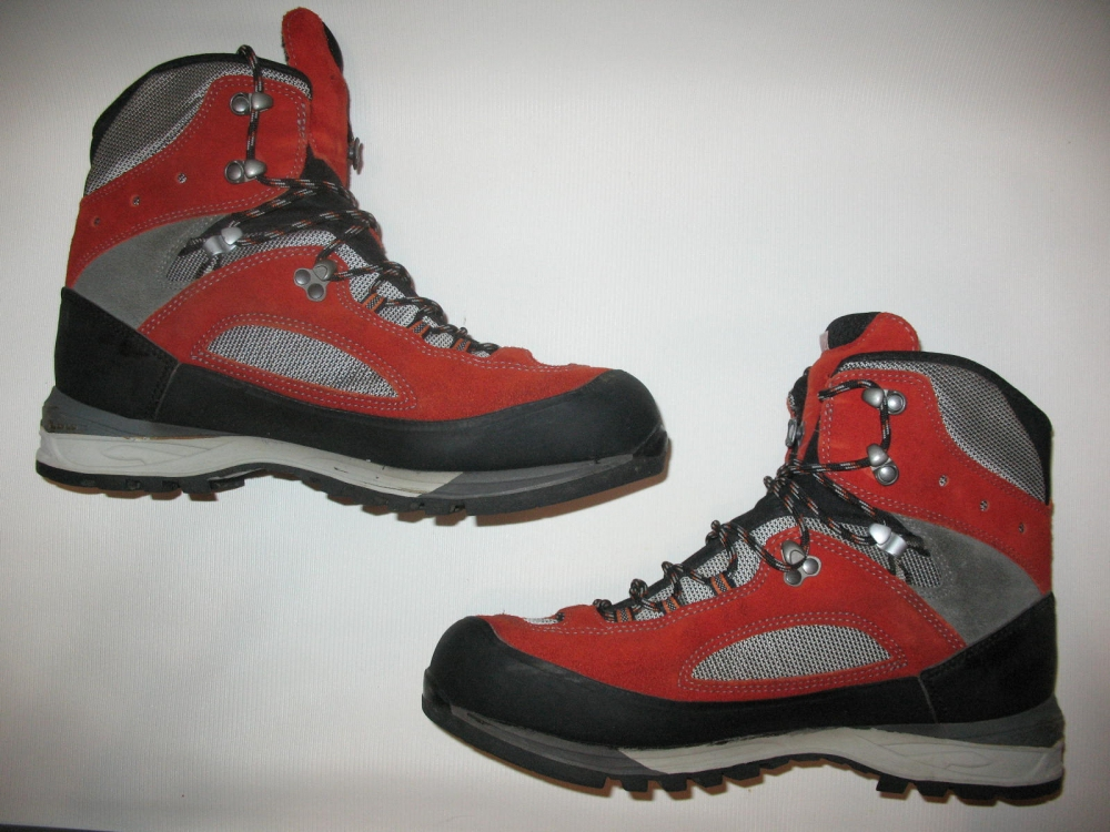 Ботинки LOWA Terek GTX boots (размер US10,5/UK9,5/EU44(на стопу до 283mm)) - 3