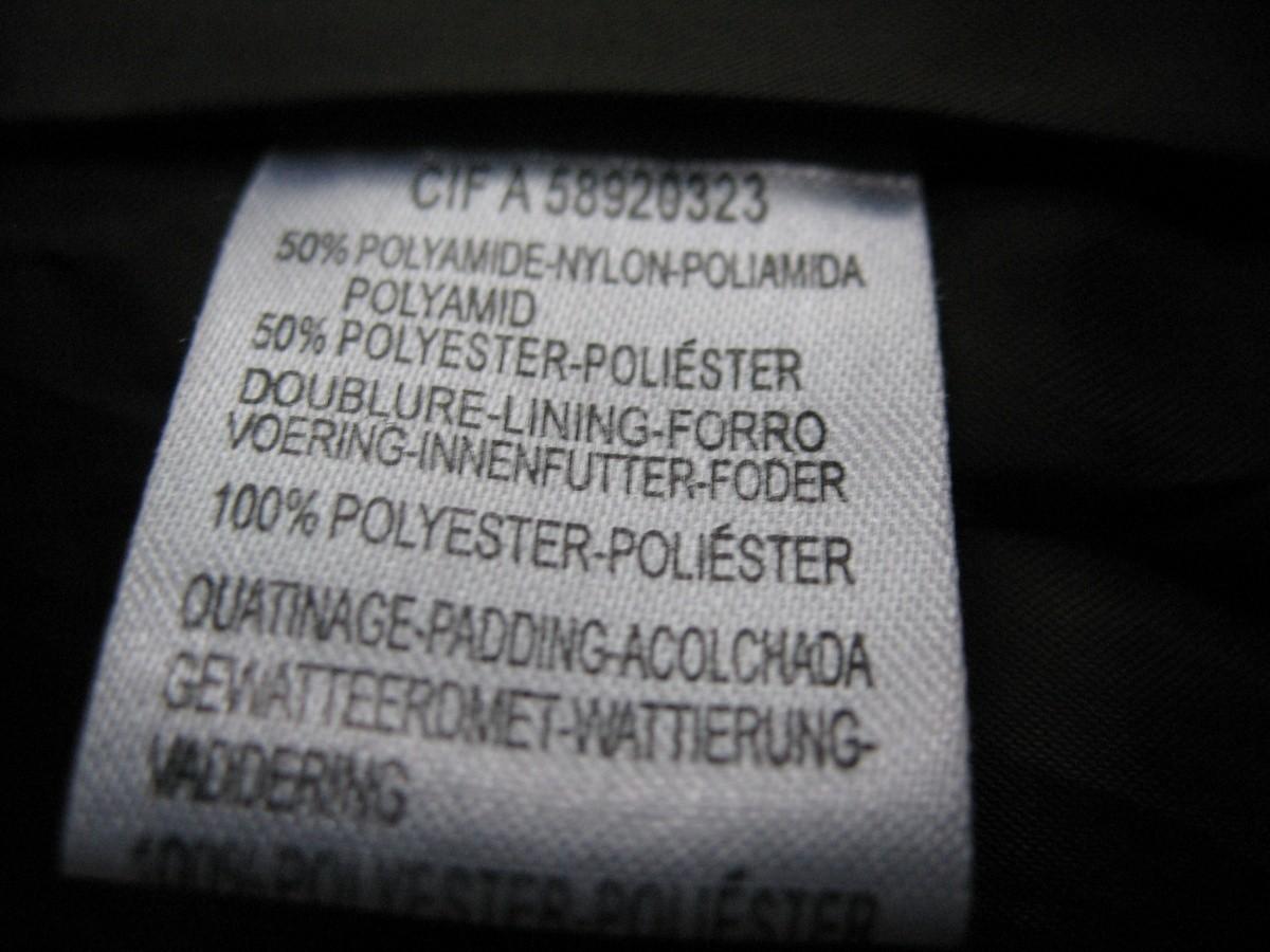 Куртка EDEIS parka lady (размер 36/S) - 7