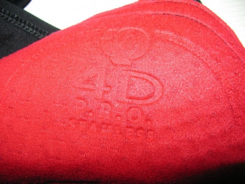 Комбинезон PEARL IZUMI p. r. o. bib shorts (размер M) - 8