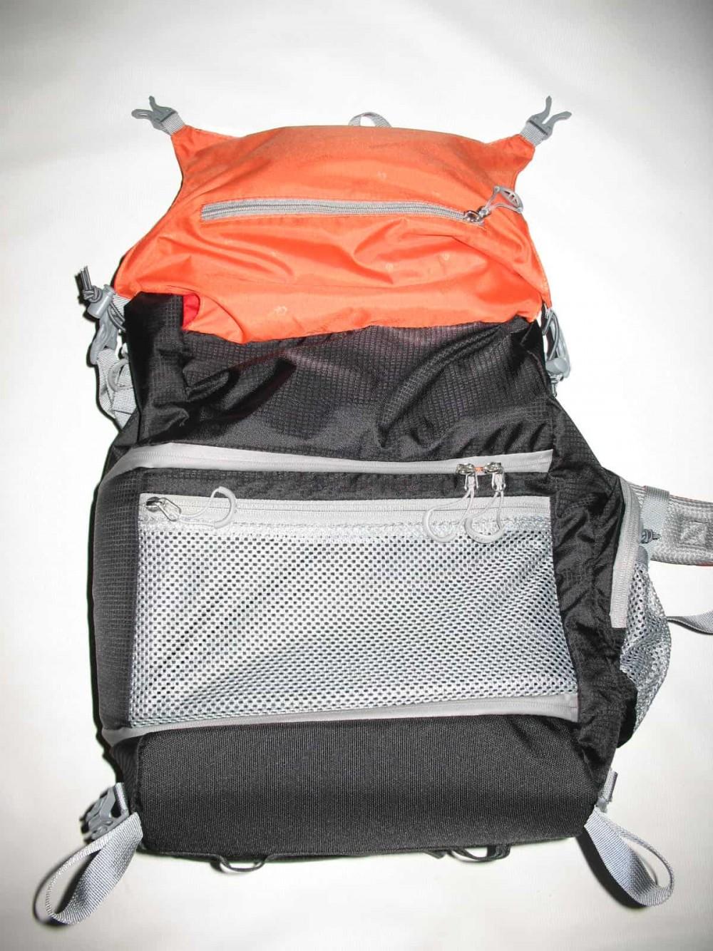 Рюкзак ROLLEI traveler canyon M red - 14