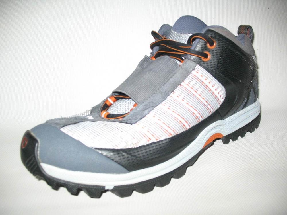 Велотуфли PEARL IZUMI X-Alp mid enduro shoes (размер UK9/US11/EU44(на стопу 280 mm)) - 1