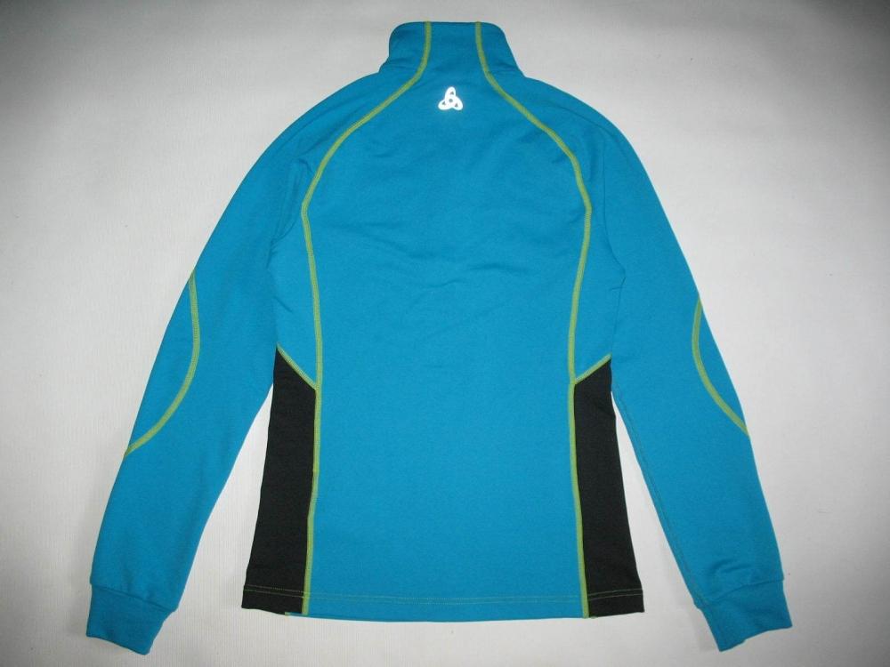 Кофта ODLO fleece jersey lady (размер XS/S) - 1