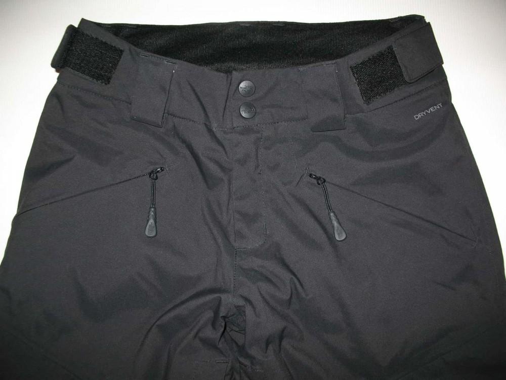 Штаны THE NORTH FACE gatekeeper pants lady (размер XS) - 4