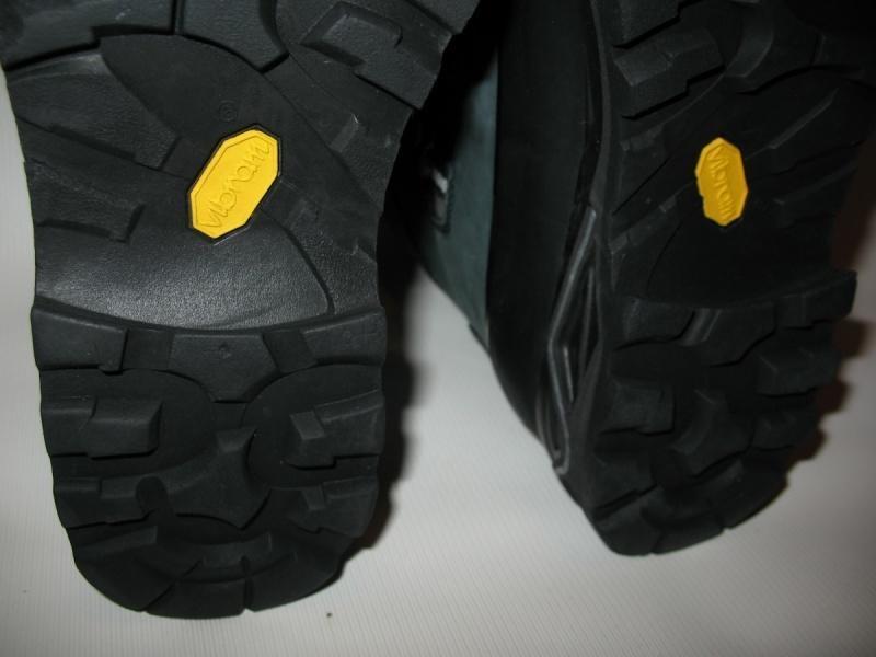 Ботинки LOWA  Tibet pro GTX lady  (размер US 7, 5/UK6/EU39, 5  (253mm)) - 11