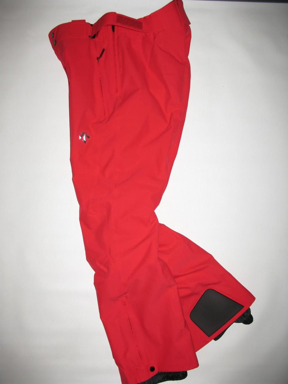Штаны DESCENTE   Peak Mens Ski Pants  (размер 52/XL) - 6