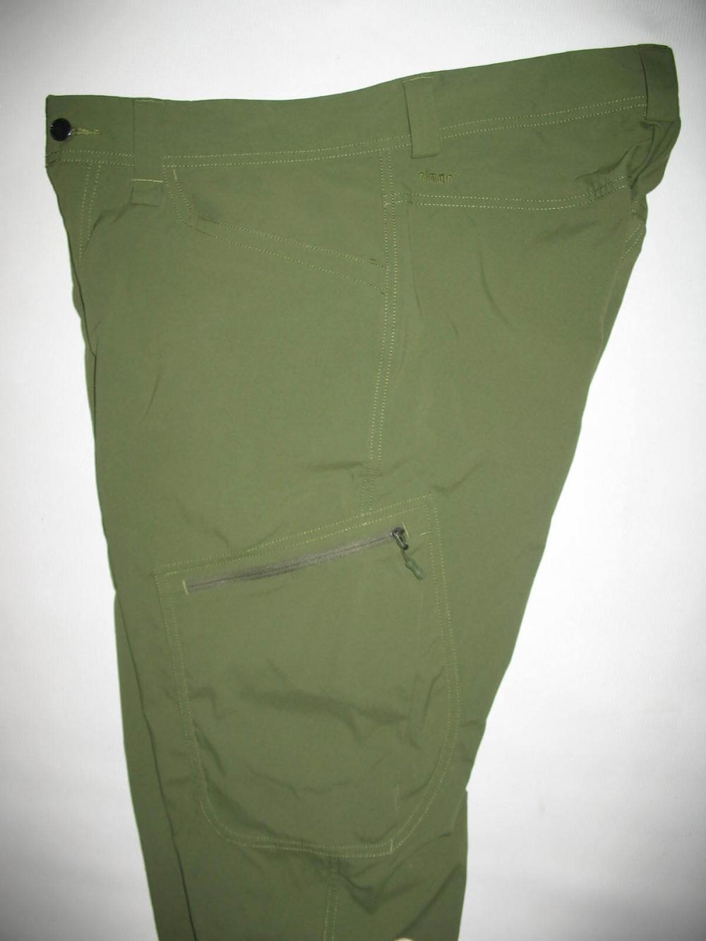 Штаны HAGLOFS mid fjell climatic pants (размер L/XL) - 8
