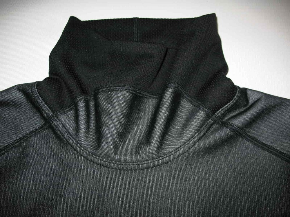 Кофта CONCURVE windstopper jersey (размер XL) - 3