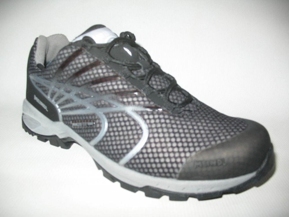 Кроссовки MEINDL gtx shoes lady (размер UK5,5;EU38,5(на стопу 250mm)) - 1