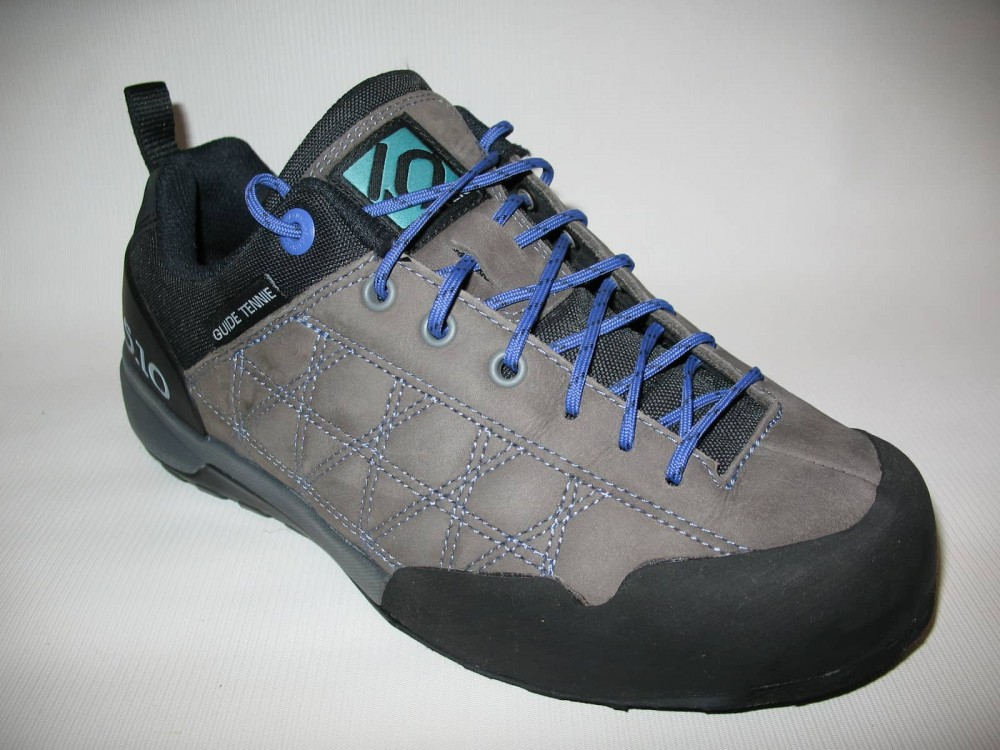 Кроссовки FIVE TEN 5.10 guide tennie shoes lady (размер UK5/US7,5/EU38(на стопу 240 mm)) - 2