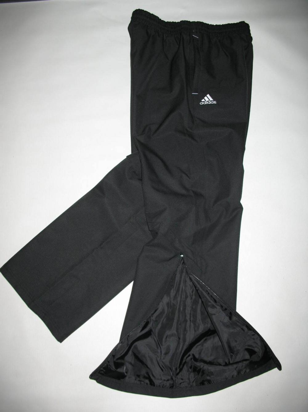 Штаны ADIDAS team woven pant lady/unisex (размер S/M) - 5