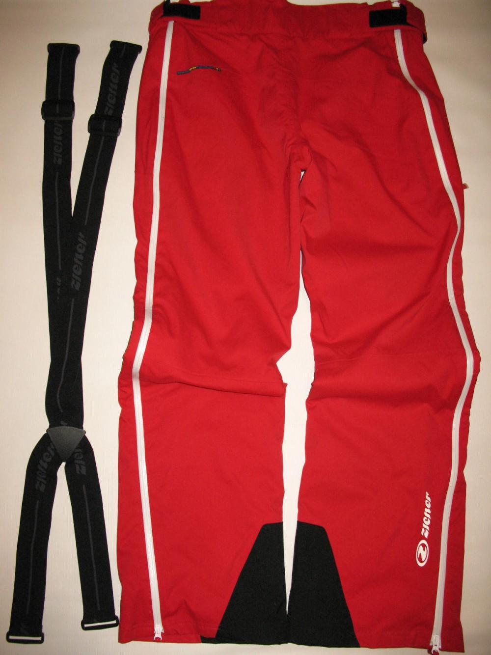 Штаны ZIENER twist ski pants (размер XL/XXL) - 2