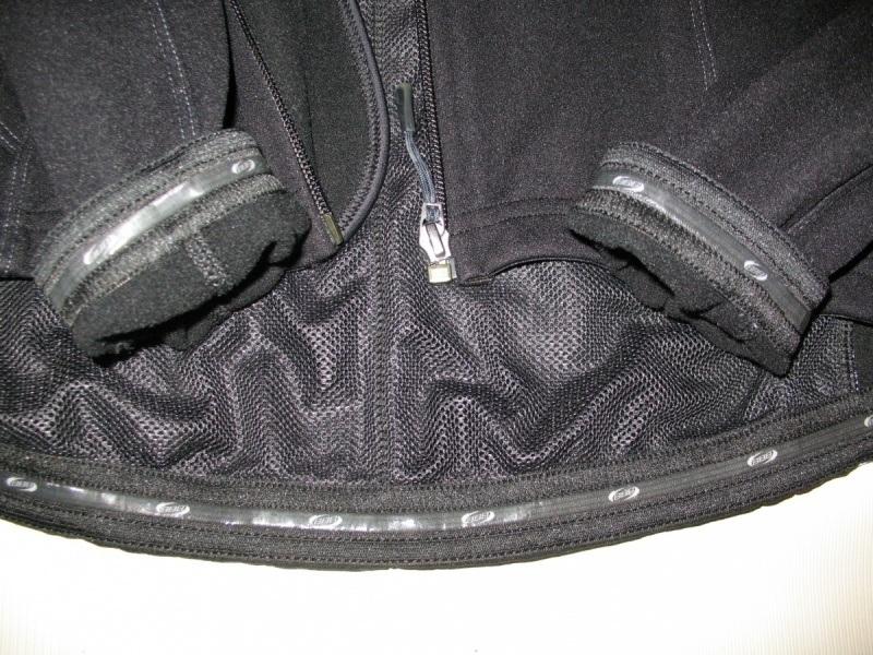 Куртка BBB windtex bike jacket (размер L/M) - 8