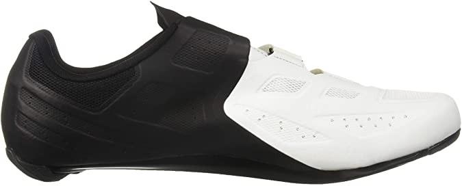Велотуфли PEARL IZUMI select road V5 shoes (размер E43(на стопу до 275 mm)) - 2