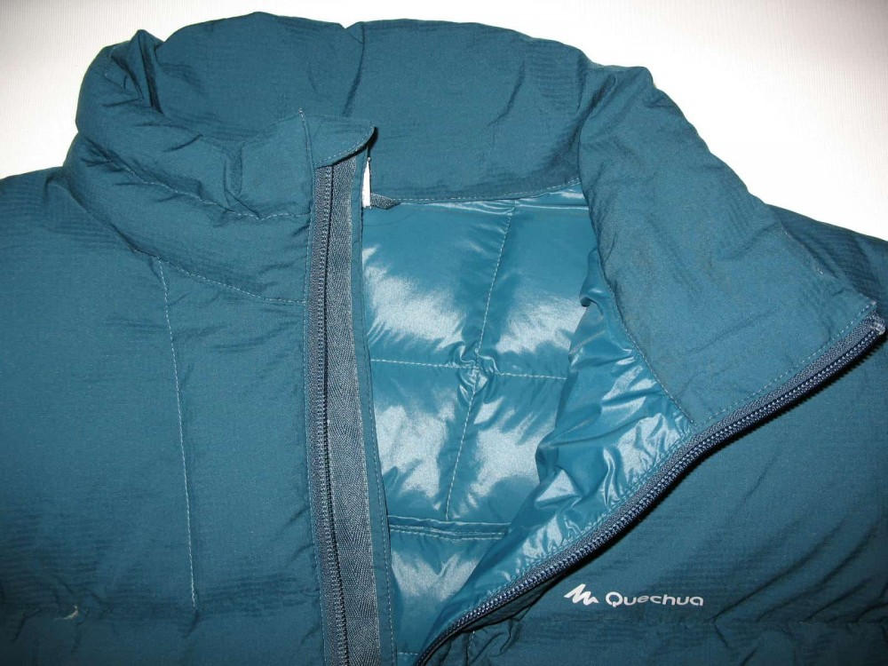 Куртка QUECHUA forclaz 700 down jacket (размер XL) - 3