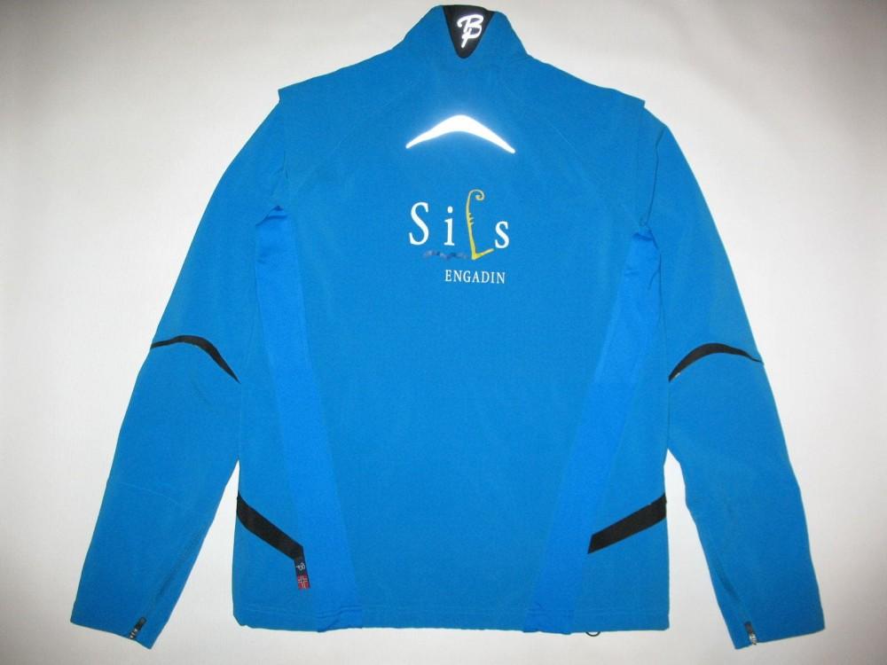 Куртка BJORN DAEHLIE by ODLO toko windproof jacket (размер L/XL) - 1