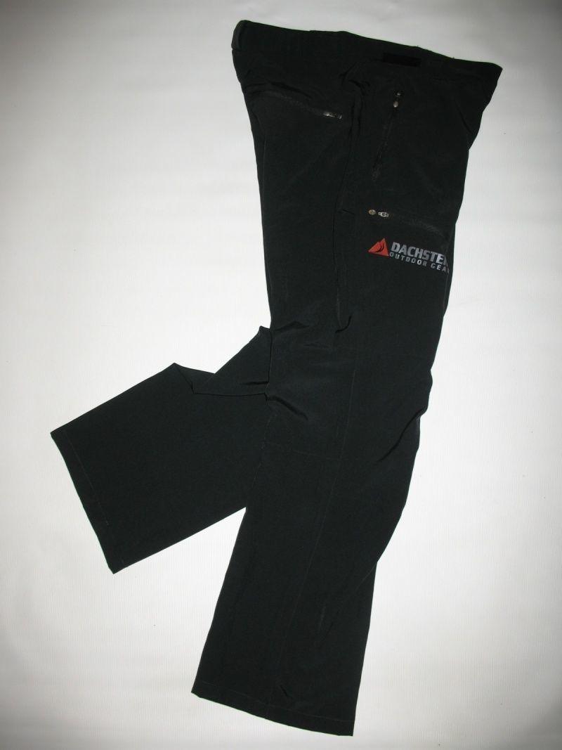 Штаны DACHSTEIN outdoor pant  (размер 48-M) - 4