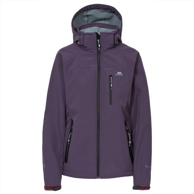 Куртка TRESPASS bela softshell jacket lady (размер M) - 1