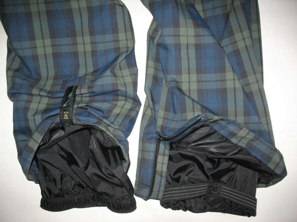 Штаны BURTON stugger AK 2L pants (размер L) - 11
