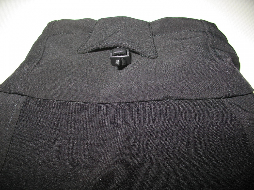 Жилет KAIKKIALLA softshell vest (размер L) - 6