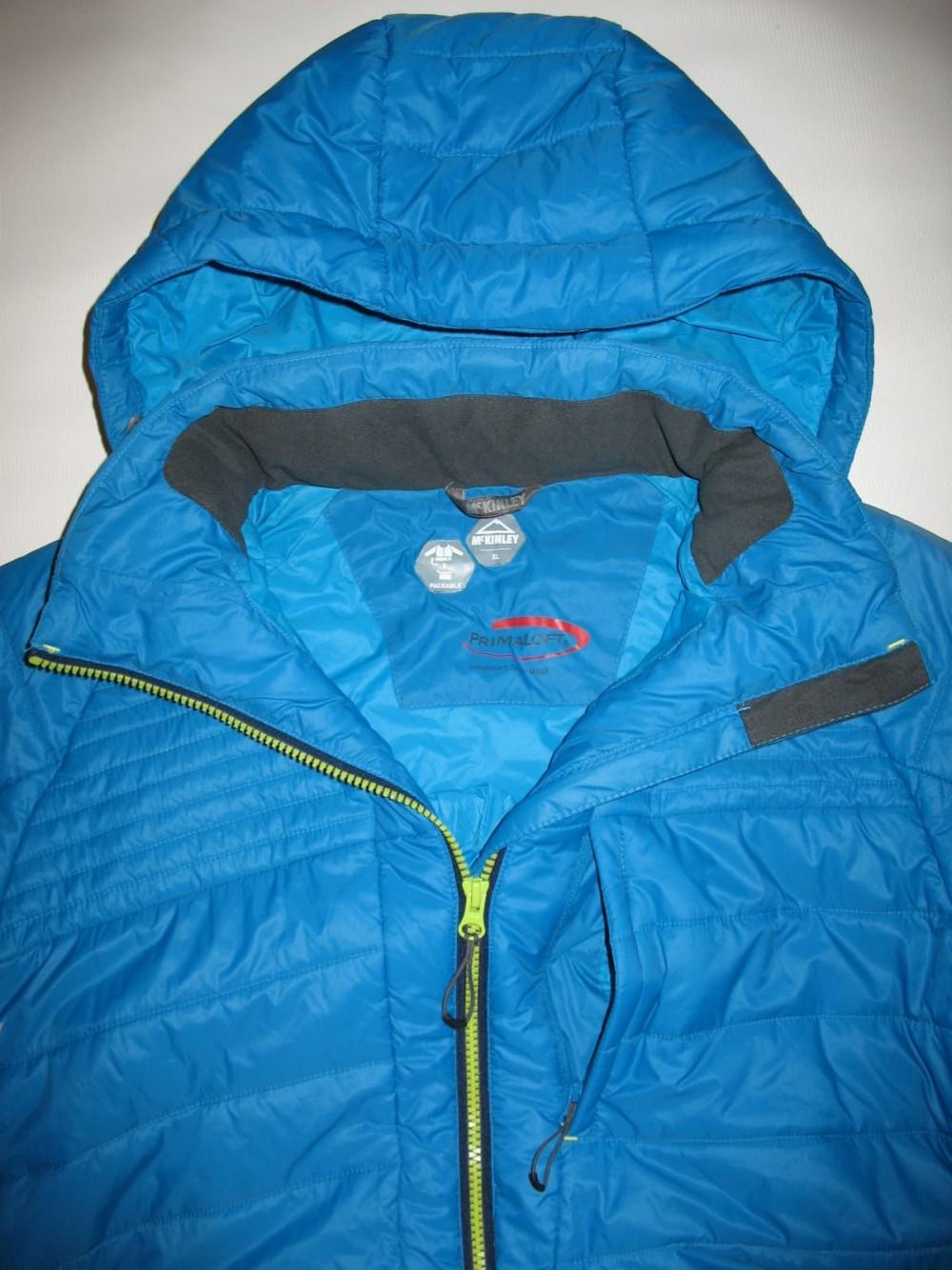 Куртка McKINLEY cando primaloft 100 jacket (размер XL) - 4