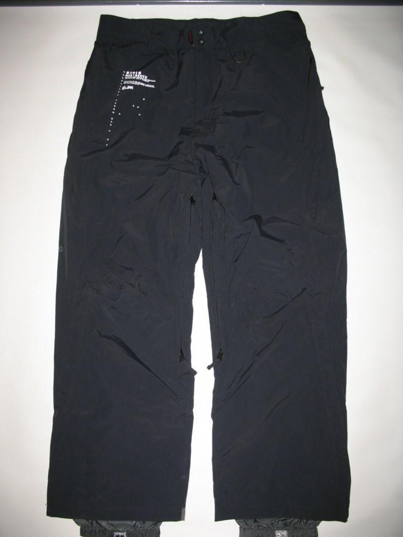 Штаны WESTBEACH 20K ski-snowboard pants (размер L) - 1