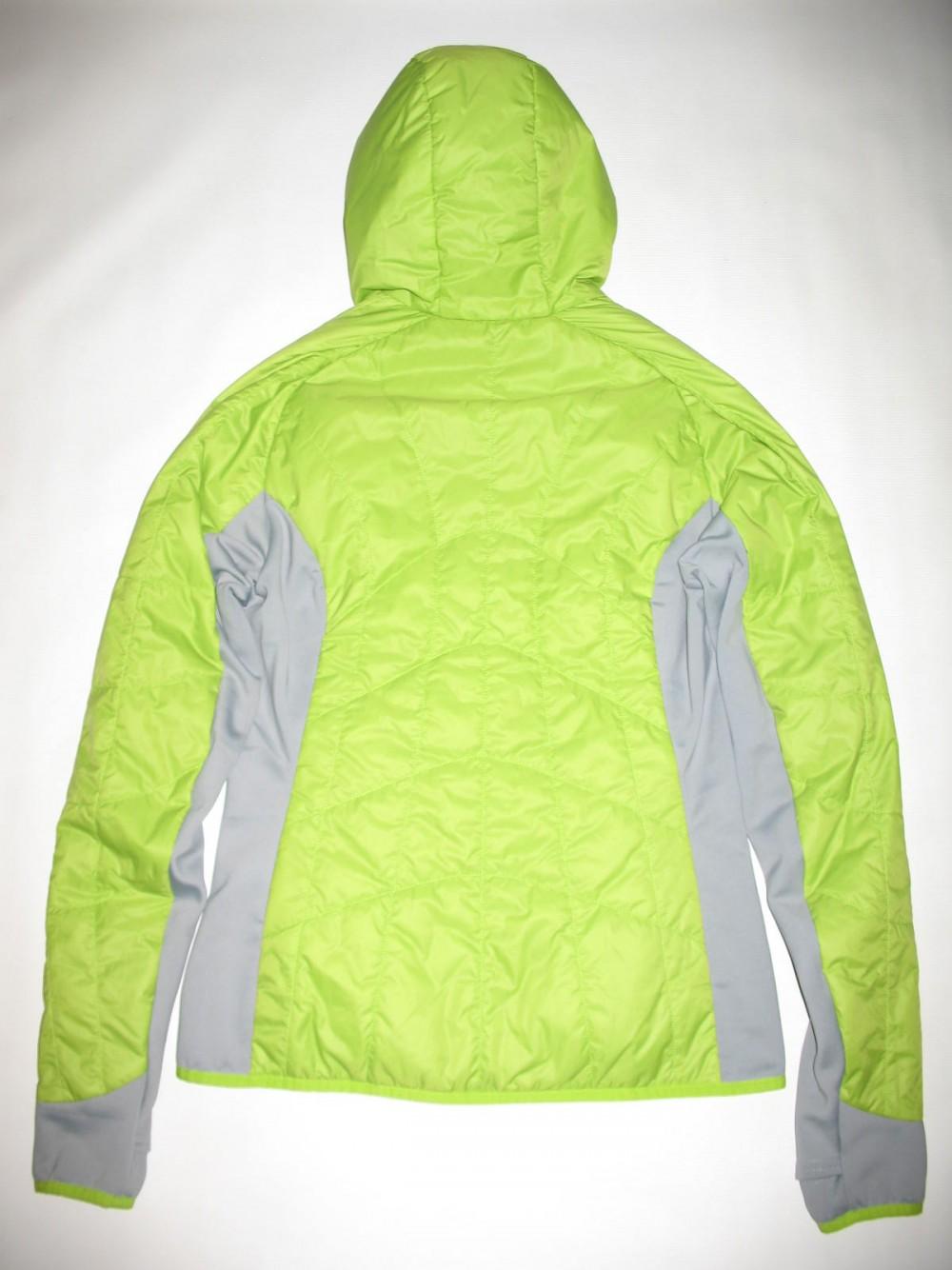 Куртка VAUDE sesvenna II primaloft jacket lady (размер 38-S/M) - 3