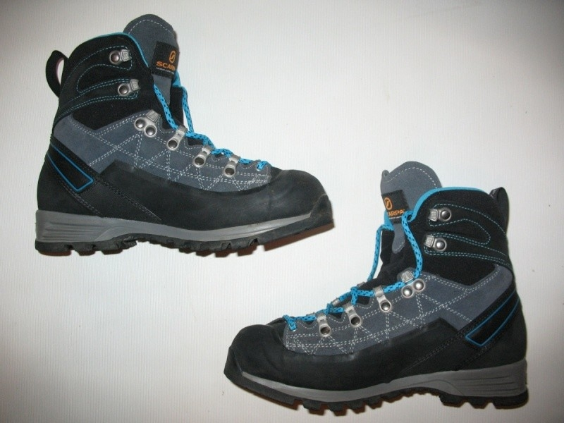 Ботинки SCARPA R-Evo Pro GTX lady (размер UK4/US5/EU36, 5(на стопу 230-235mm)) - 6