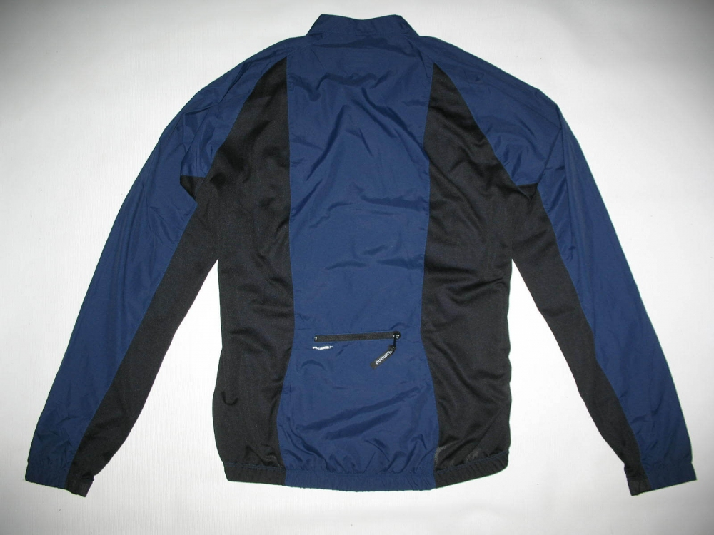 Куртка SHIMANO packable cycling jacket (размер L) - 1