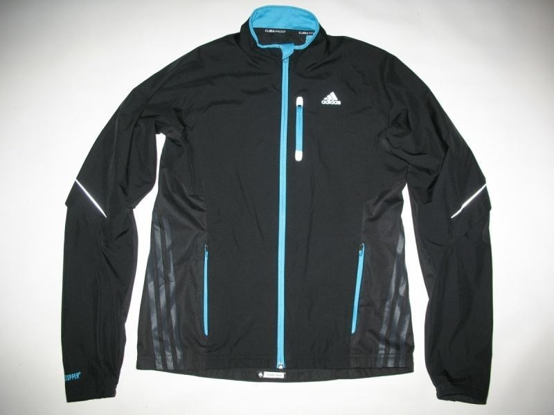 Кофта ADIDAS Supernova Windstopper lady (размер S ) - 1