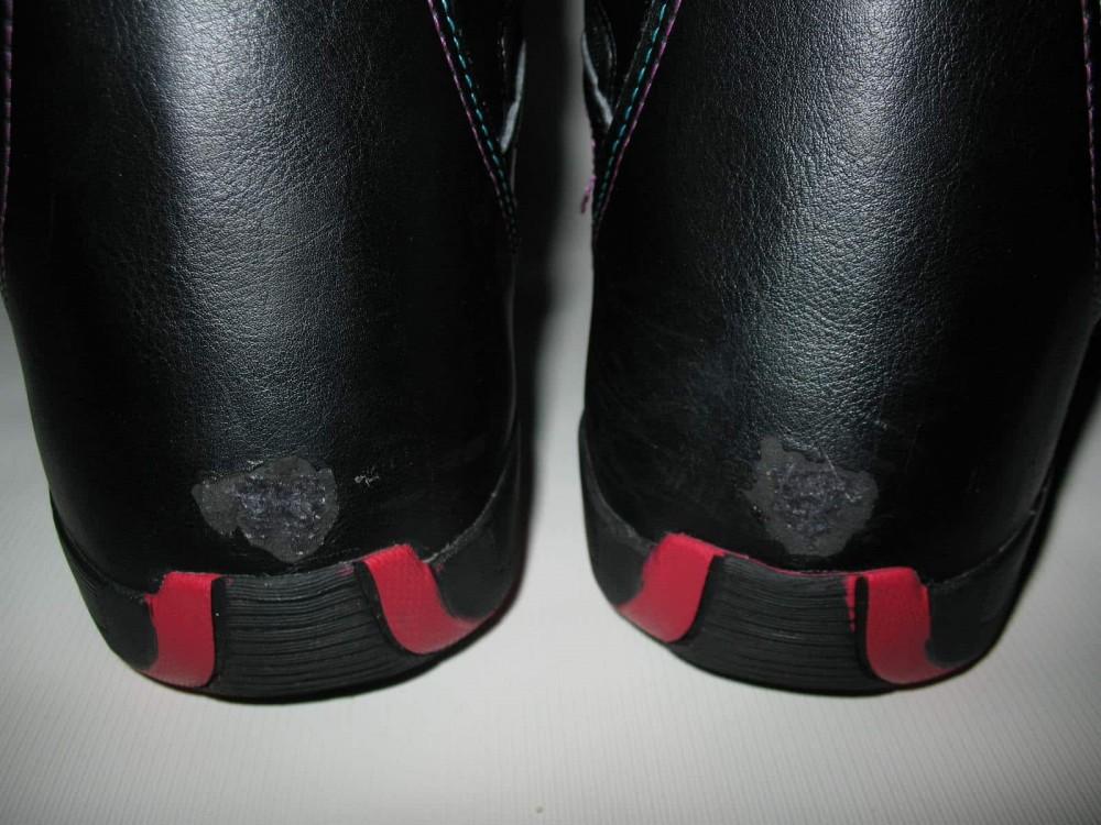Ботинки SALOMON pearl boa snowboard boots (размер US10/UK8,5/EU42,5(на стопу до 270mm)) - 15