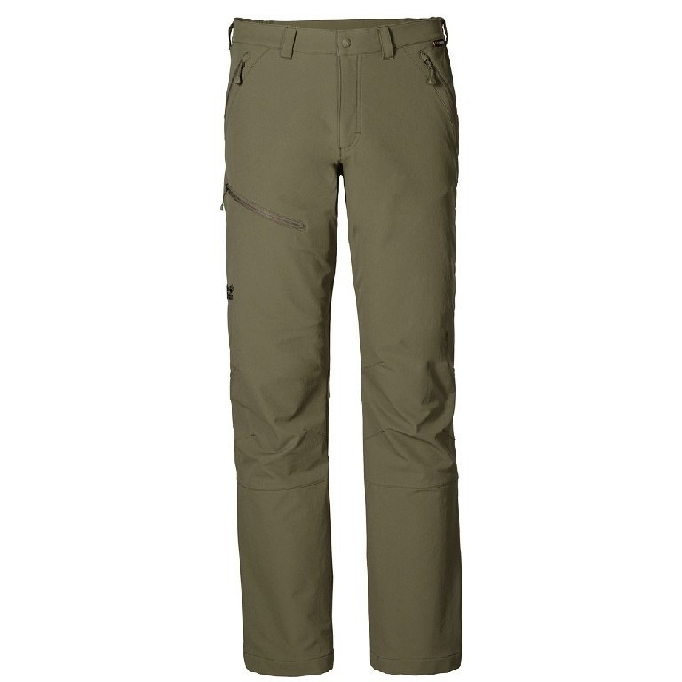 Штаны JACK WOLFSKIN Activate pants (размер 48-М/L) - 1