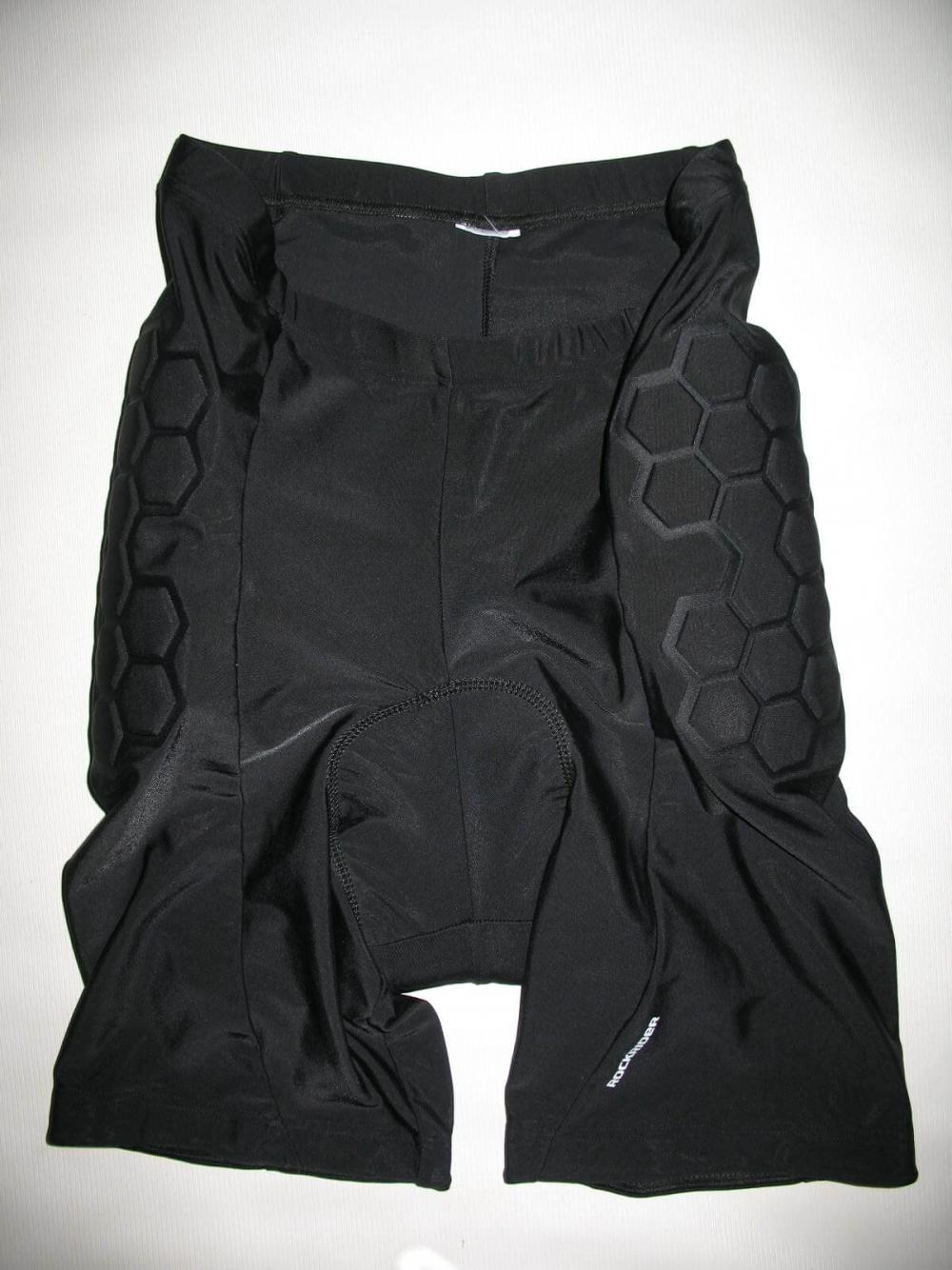 Велошорты ROCKRAIDER bike shorts (размер L) - 1