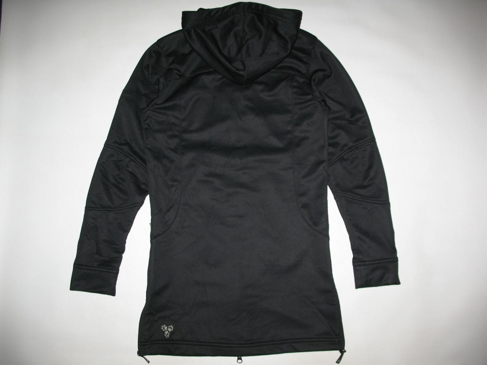 Куртка JACK WOLFSKIN sonic coat lady (размер XS) - 2