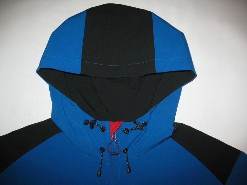 Куртка NORTHLAND Active Tech Borna softshell jacket (размер XXL) - 3