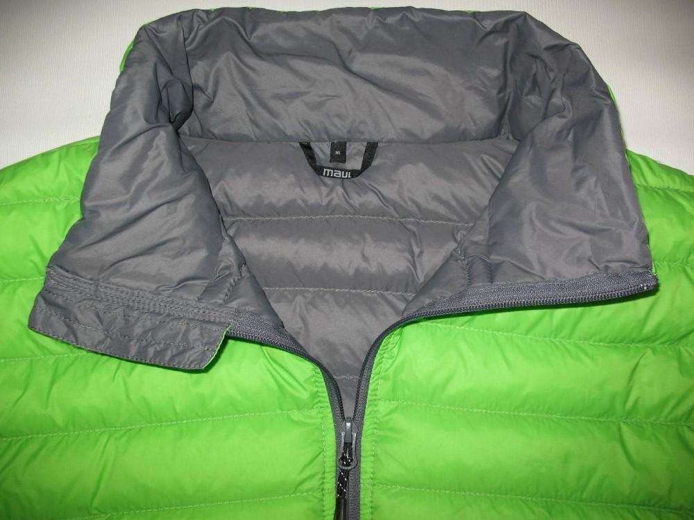 Куртка MAUL m48 down jacket (размер XL) - 3
