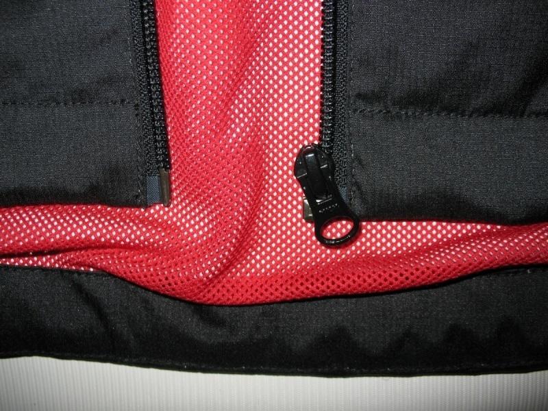 Куртка BTWIN bike/run Jacket  (размер L/XL) - 6