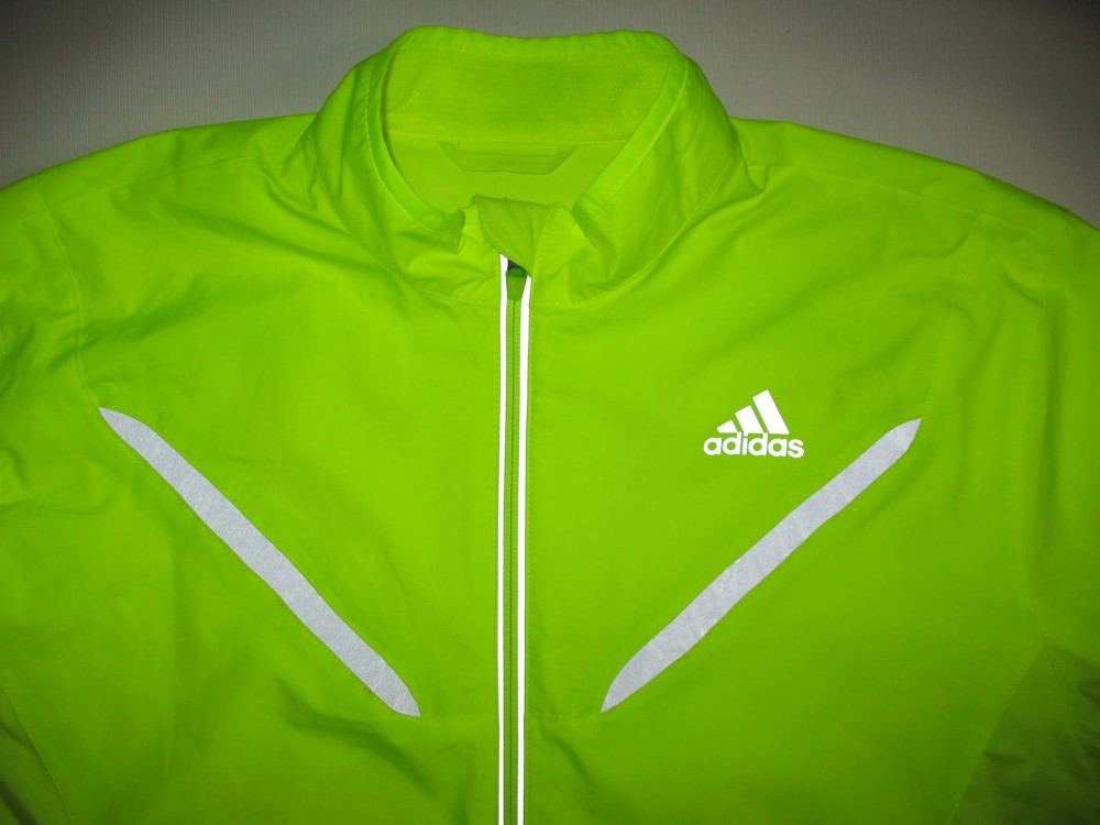 Куртка ADIDAS adiViz High Beam jacket (размер M(реально L/XL)) - 5