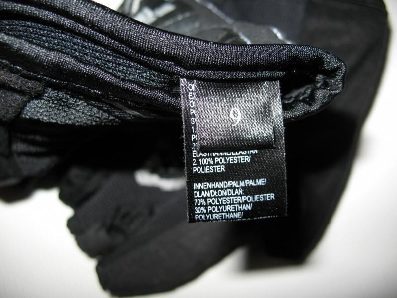 Перчатки ALBRIGHT gel gloves (размер 9-L) - 3