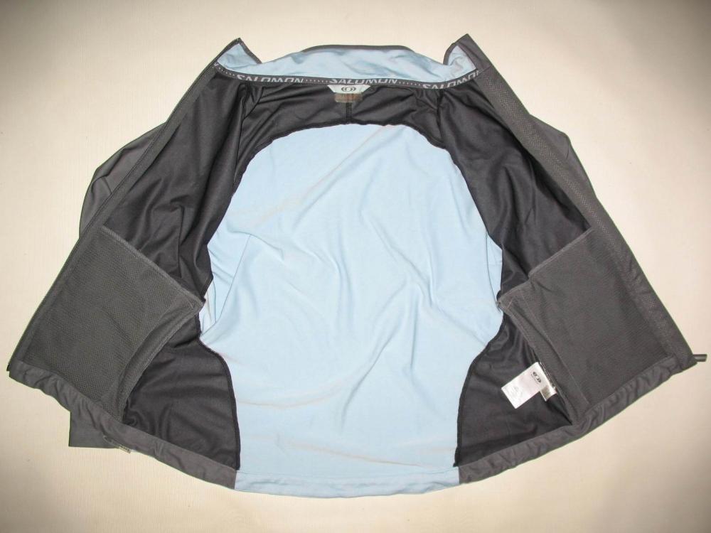 Куртка SALOMON windstopper jacket lady (размер XL) - 5