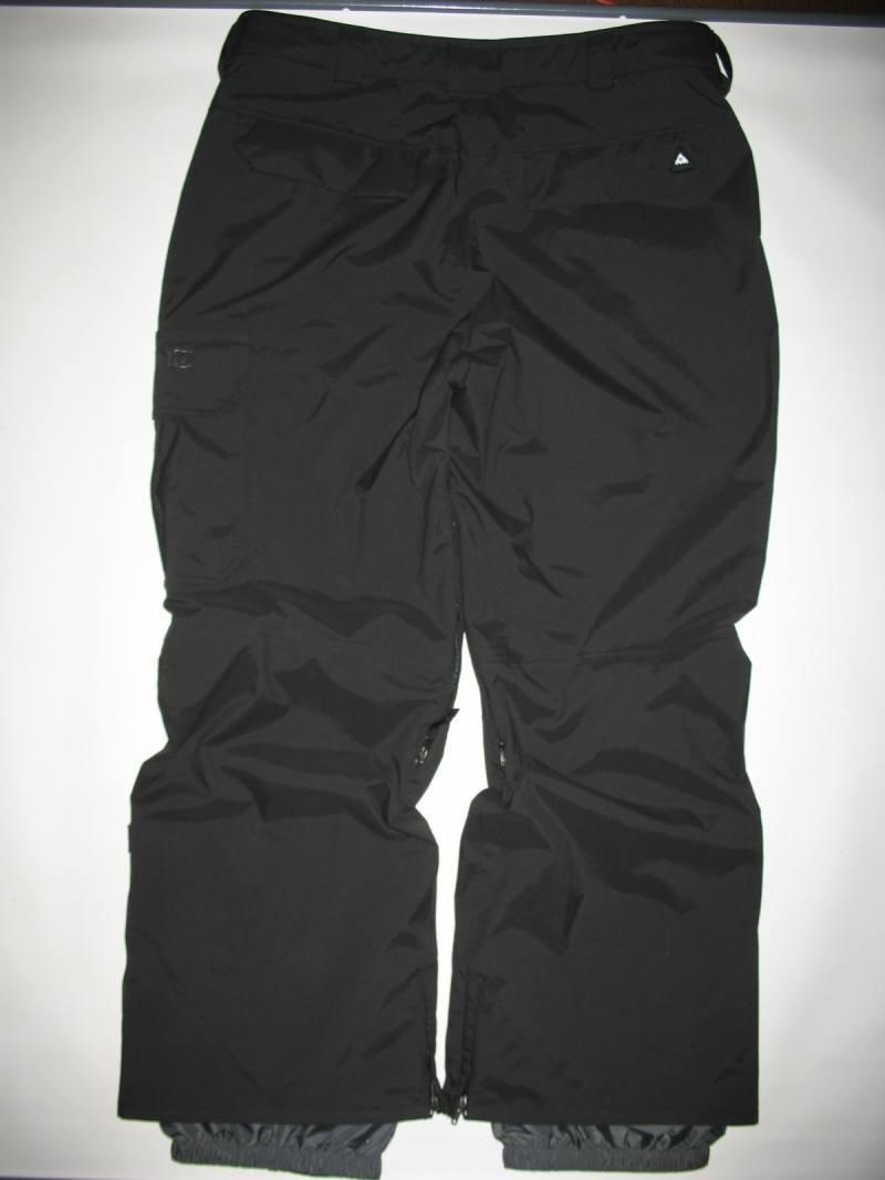 Штаны  BURTON poacher pants  (размер XL) - 7
