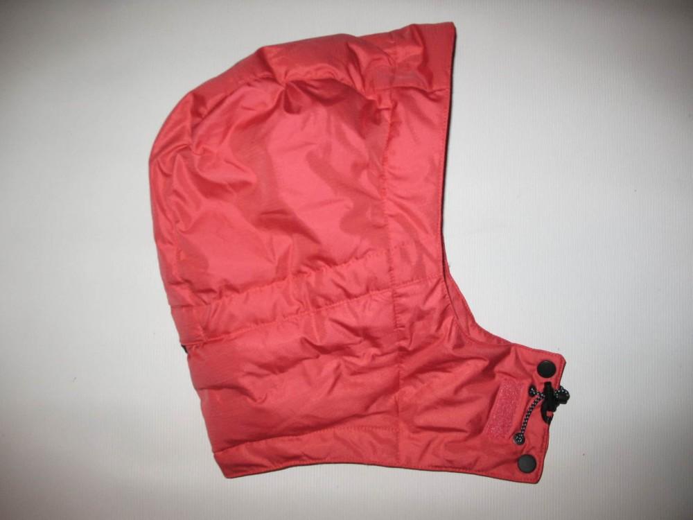 Куртка RUSTY snowboard down jacket   (размер L) - 12