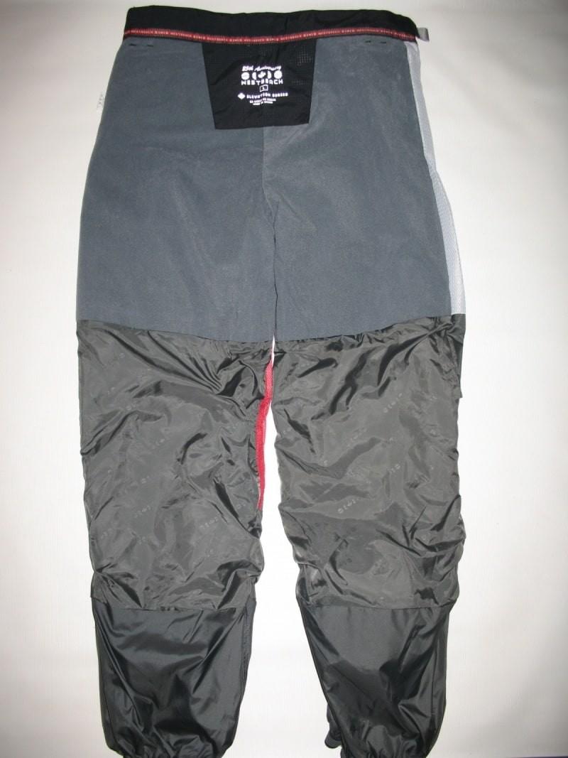 Штаны WESTBEACH 20K ski-snowboard pants (размер L) - 14
