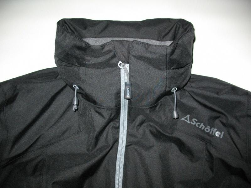 Куртка SCHOFFEL raja jacket lady  (размер 38/M) - 11