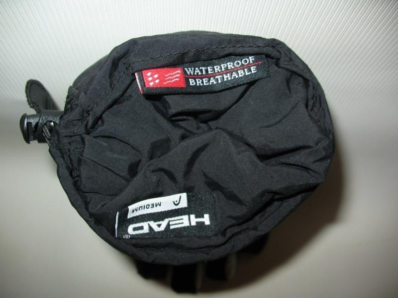 Перчатки Head Ski Gloves lady (размер M) - 4