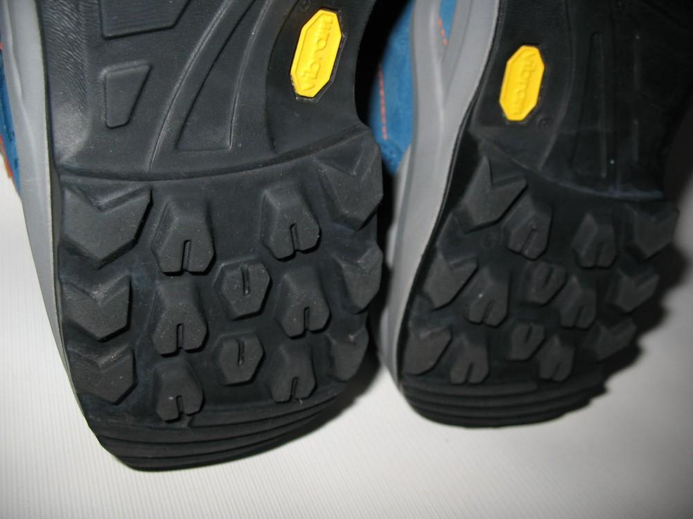 Ботинки LOWA kody III boots lady (размер US6,5/UK5,5/EU39(на стопу 245-250 mm)) - 12